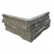Grey Slate Ledge Stone