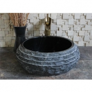 Jade Marble Stone Sink & Wash Basin