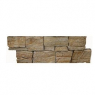 SYCL-152 Sandstone Cement Base Ledge Stone