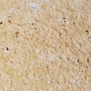 L727 Yellow Beige Limestone Bush Hammered  Finish