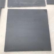 S018 Black Slate Tile Honed Finish 2