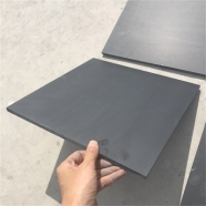 S018 Black Slate Tile Honed Finish 6
